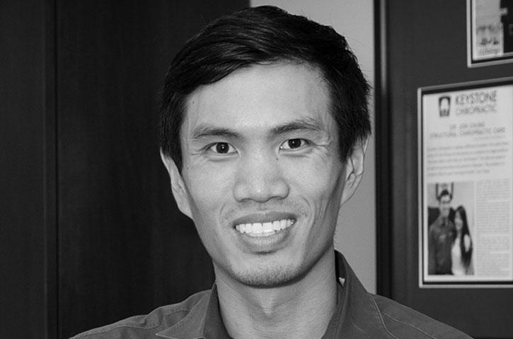 Dr. Jonathan Chung